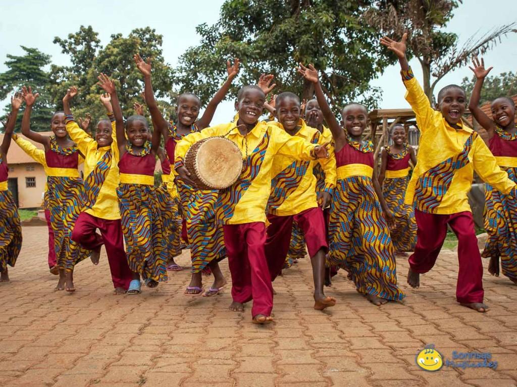Música de África